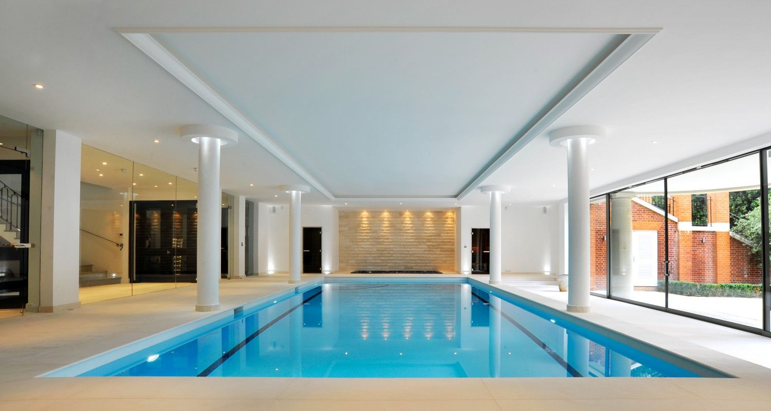 indoor home swimming pools. Indoor Swimming Pool Design \u0026 Construction - Falcon PoolsFalcon Pools Home G