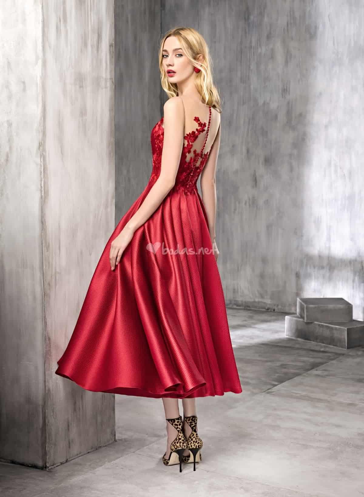 Comprar vestido de fiesta en valencia