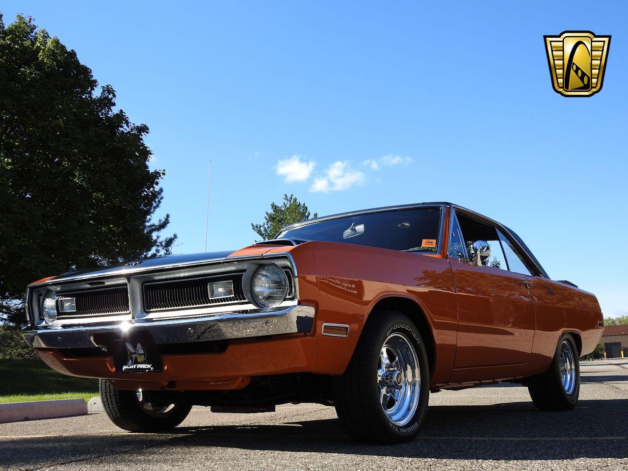 1970 Dodge Dart 79 Mopar Muscle Dodge Dart Mopar