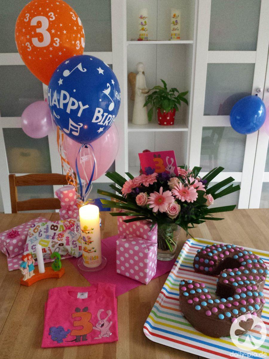 ein elefantastischer 3 geburtstag birthday party pinterest geburt geburtstag und 3. Black Bedroom Furniture Sets. Home Design Ideas