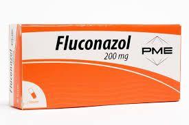 para que es fluconazol 200