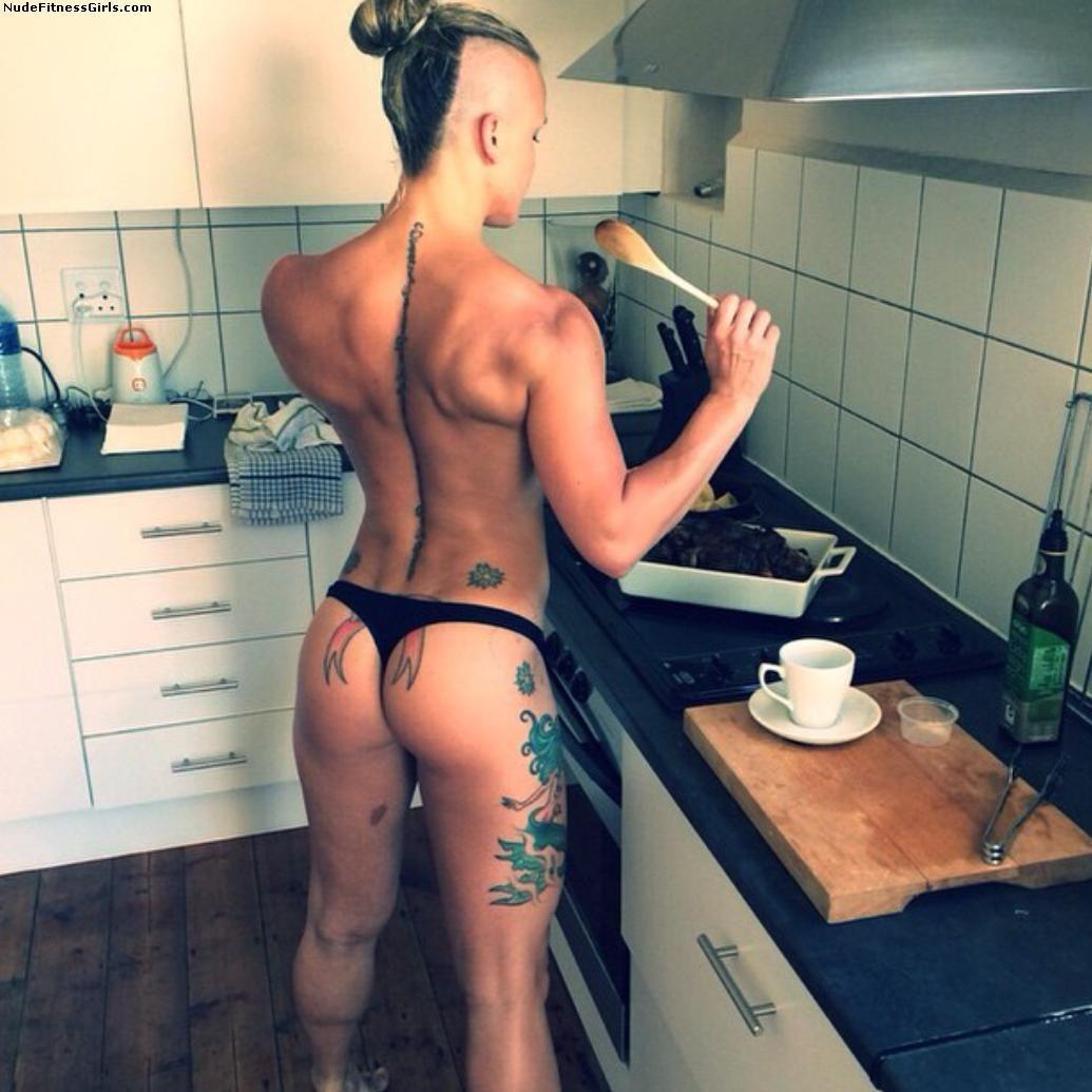 nude fitness ca