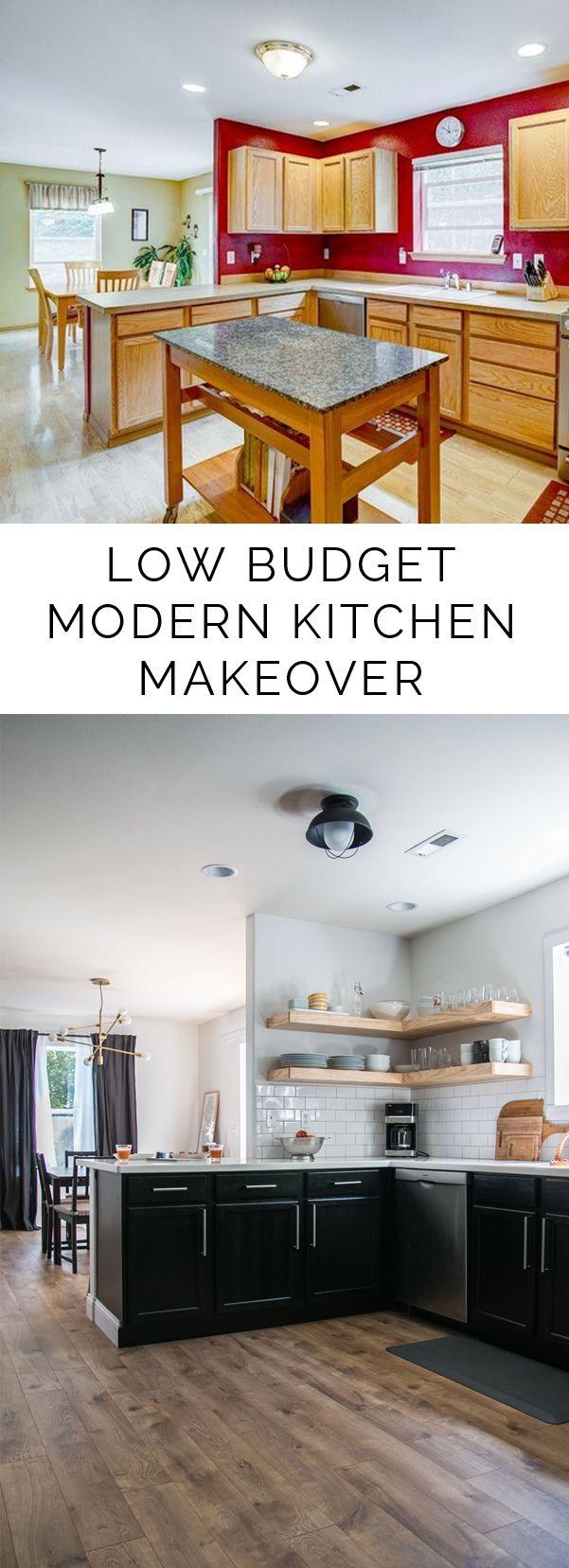 Kitchen Reveal | Küche, Rund ums haus und Runde