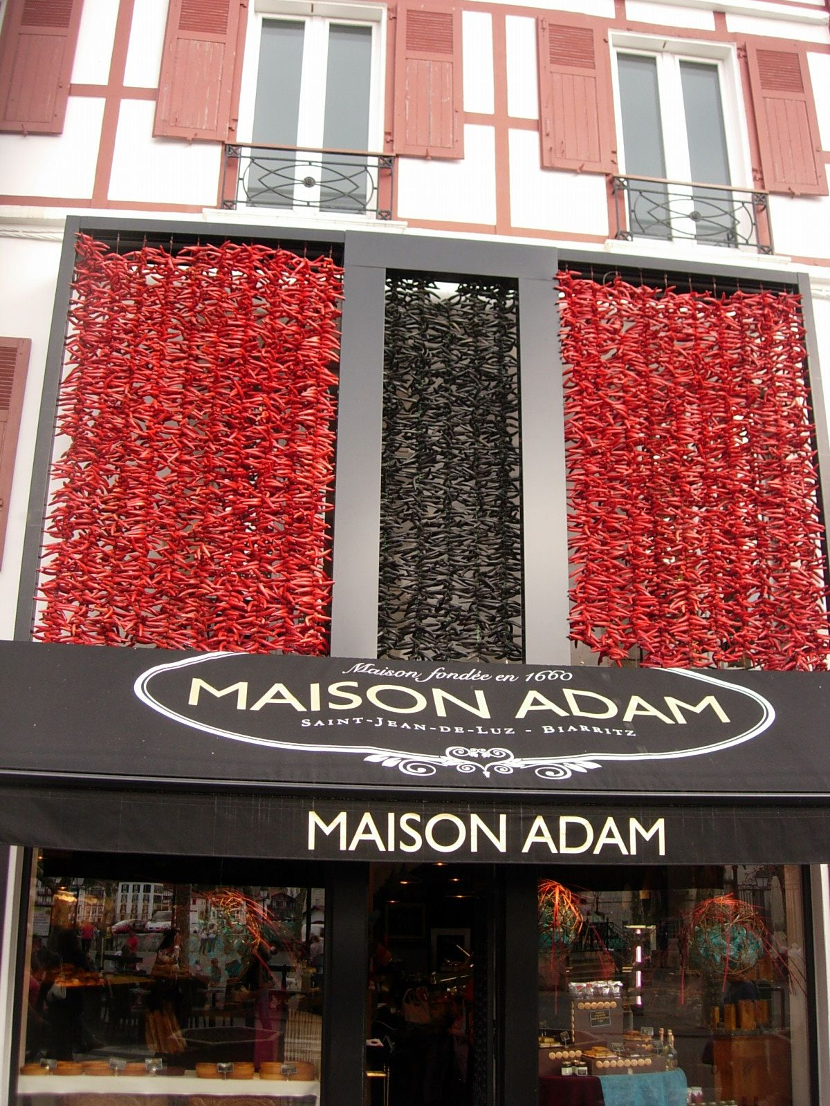 Maison Adam Saint Jean De Luz – Avie Home