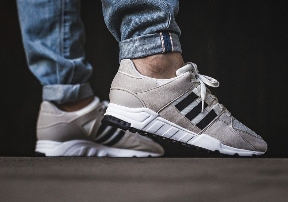 adidas EQT Support RF Off-White Info: https://goo.gl · Zapatos RetroModa De  ...