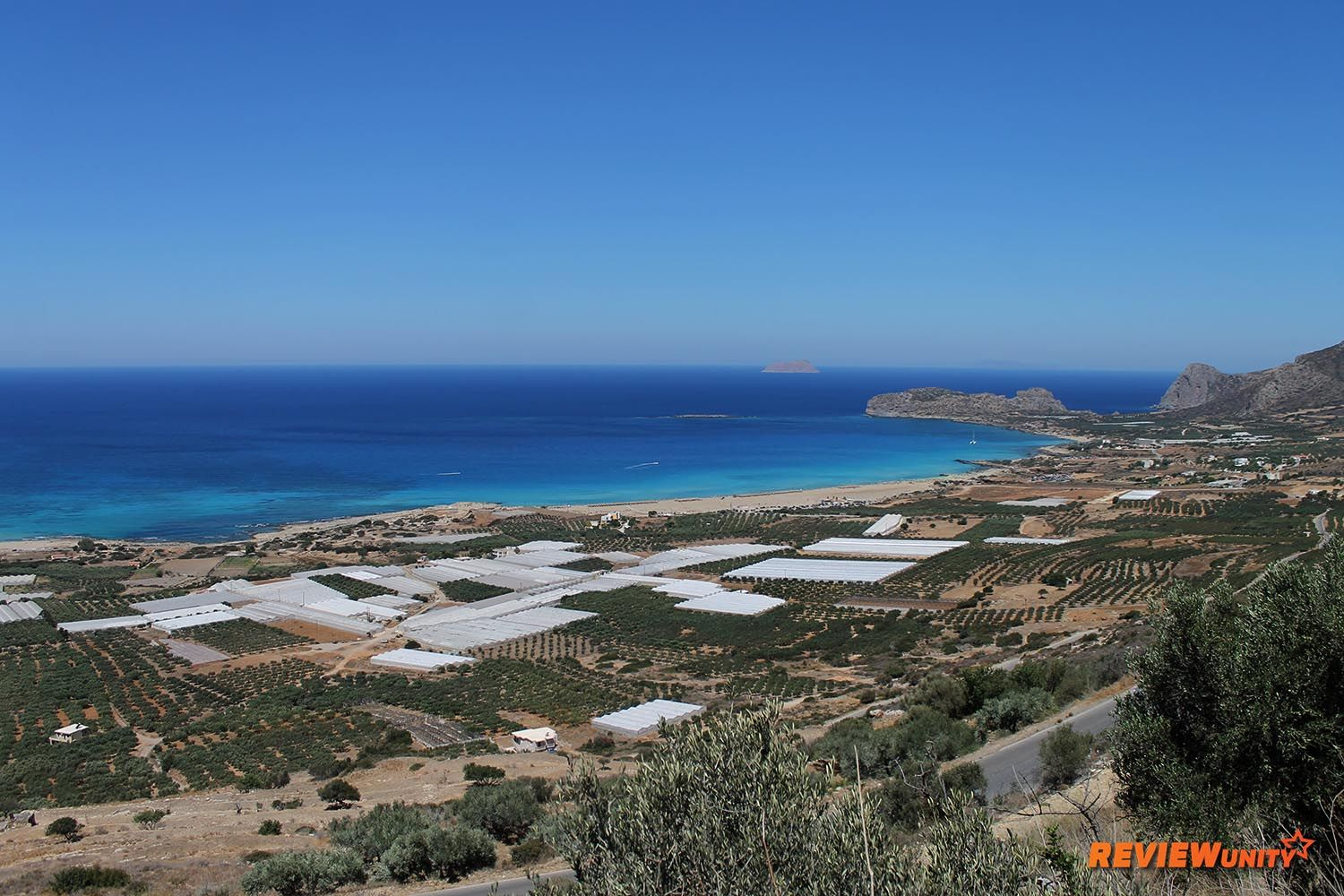 Crete island made an impression that we will remember for the rest of the life. Balos, Elafonissi, Falassarna and Preveli beach are an absolute must.
