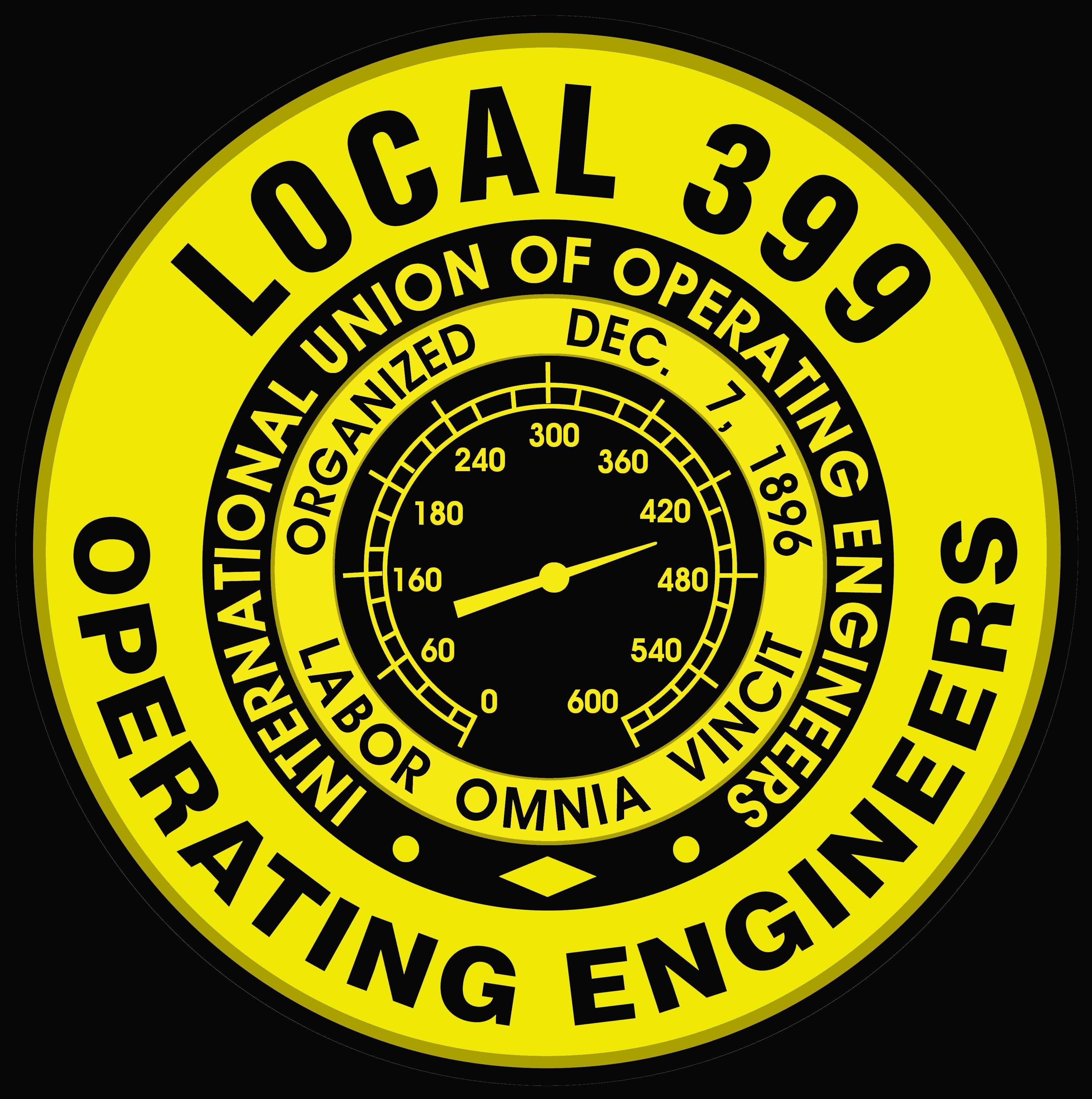International Union Of Operating Engineers Local 399 Operating