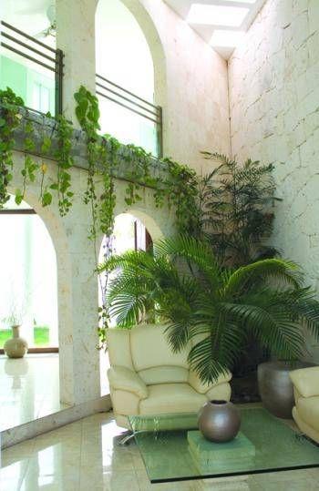 Decoracion jardines interiores. | garden and deco | Pinterest ...