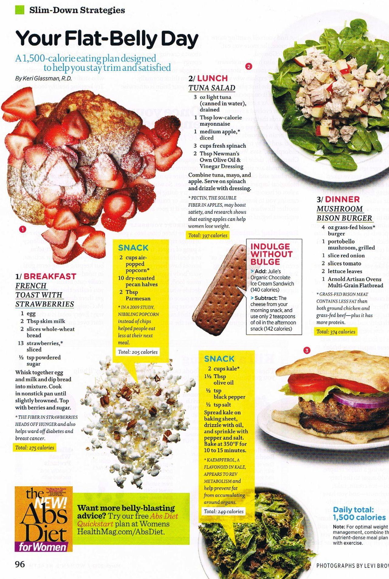 5 lb diet plan