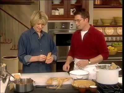 Martha stewart mexican food recipes How To Make Pork Tamales With Rick Bayless Pork Tamales Rick Bayless Tamales
