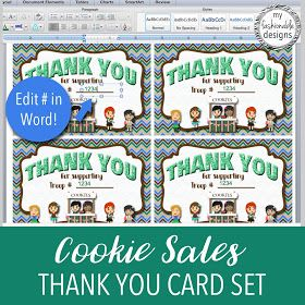 Hi everyone! I'm excited to share a new design  that I just added to my shop  for all of you who are looking for a nice thank you card for ...