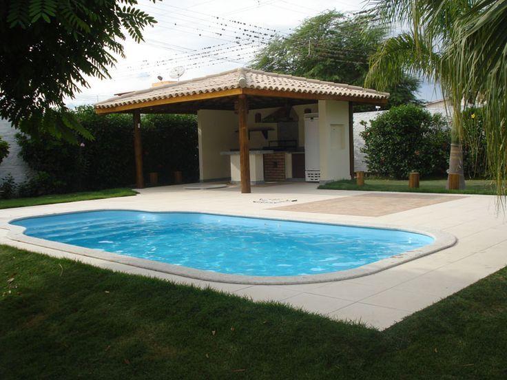 Resultado de imagem para piscinas fibra de vidrio costa - Todo para piscinas ...