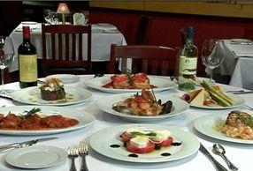 Italian Restaurants Near Providence Trattoria Romana
