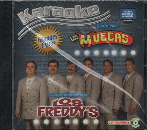 Muecas/Freddys - Karaoke-Muecas/Freddys