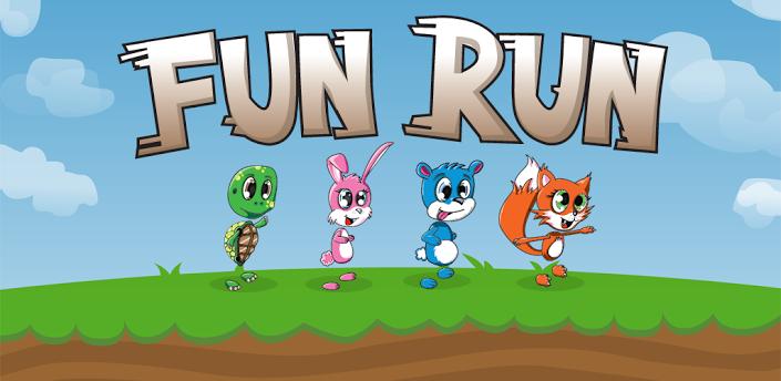 Fun Run! Fun run, Fun, Student apps