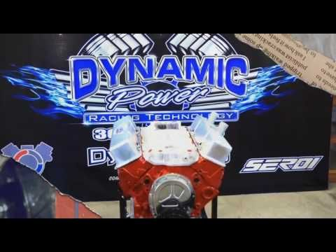 Dynamic Power Racing Technology Sport Mod Special