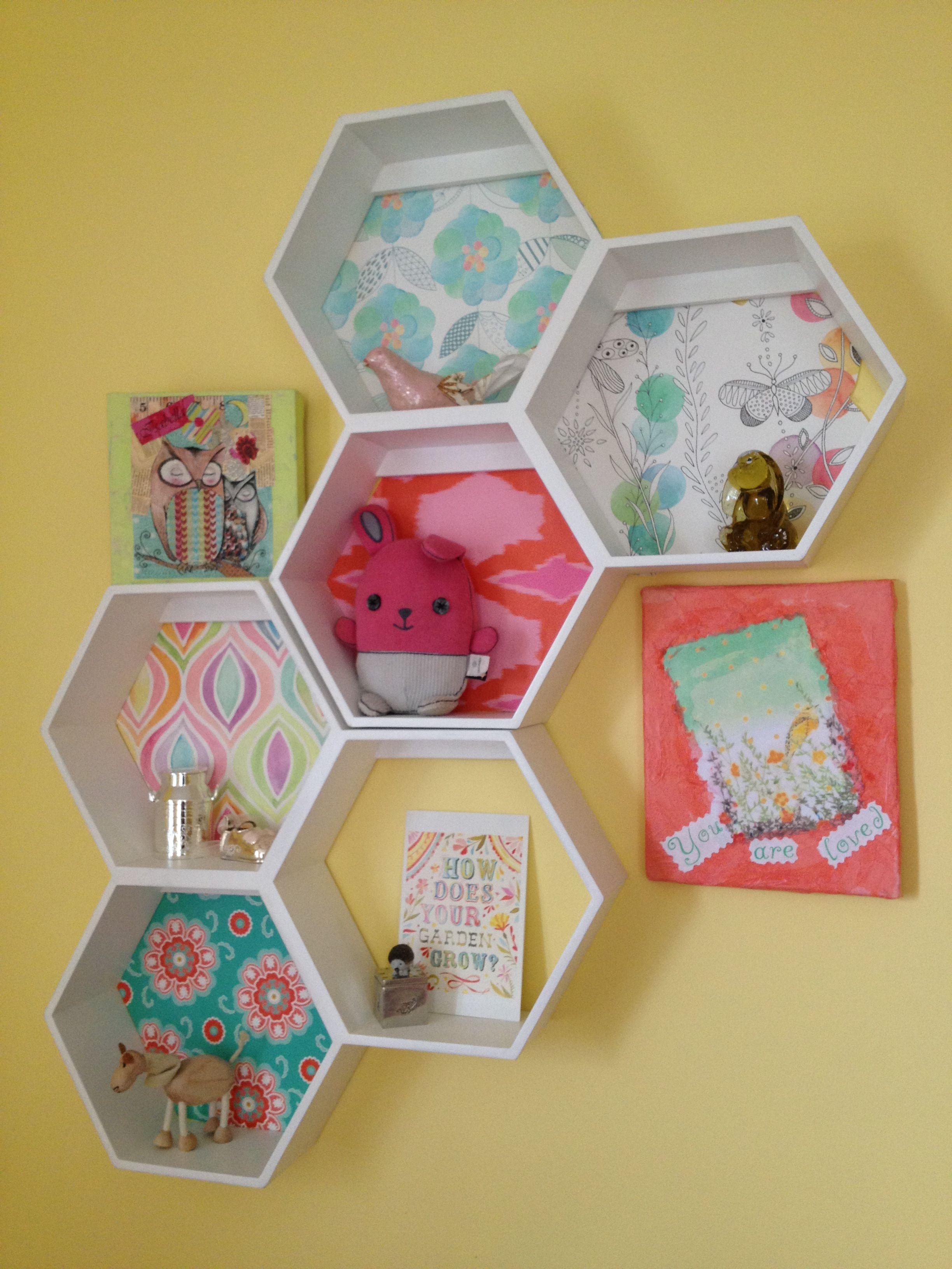 Bee Room, Kids Room, Girl Room