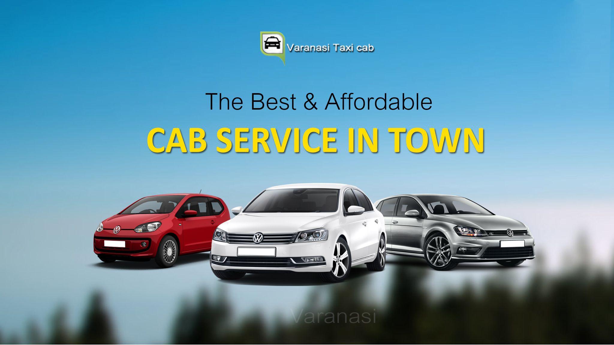 Varanasi Taxi Cab Is The Best Car Rental Cab Service In