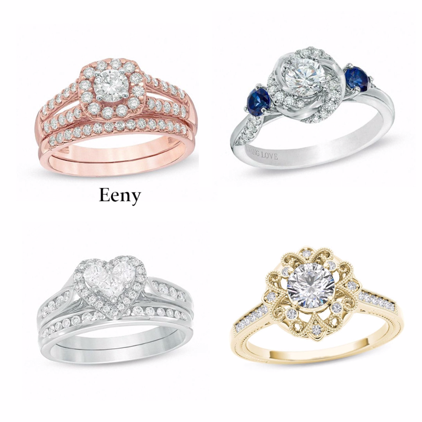 Must Haves Under 3 000 Engagement Rings Engagement