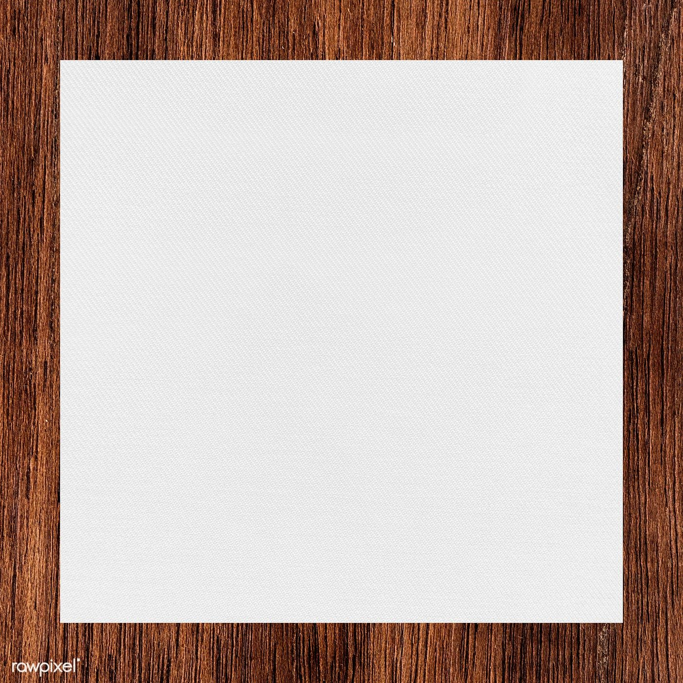 Download Premium Illustration Of Square Brown Wooden Frame Template Vector Frame Template Graphic Design Background Templates Wooden Frames