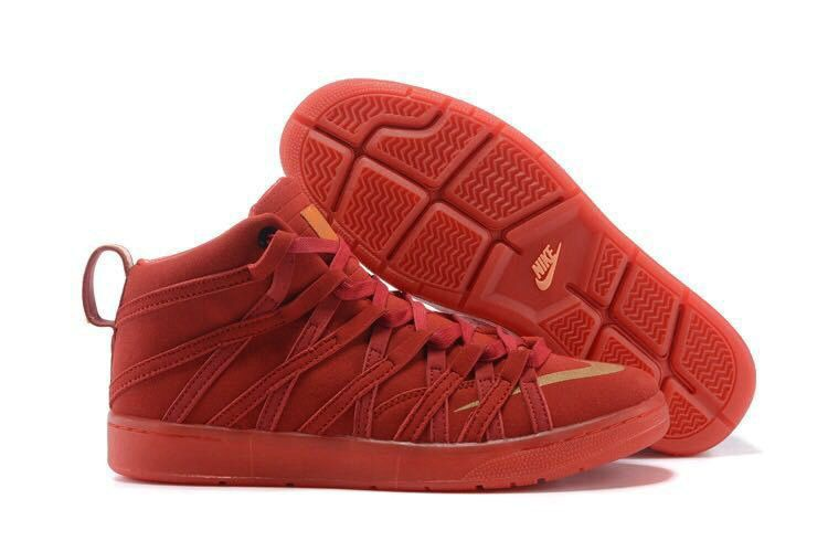 722a1eaafbce Nike KD 7 Newest NSW Lifestyle Challenge Red Hyper Crimson