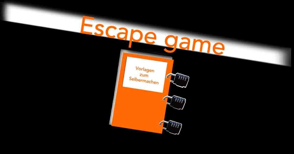 Escape Games Kostenlos
