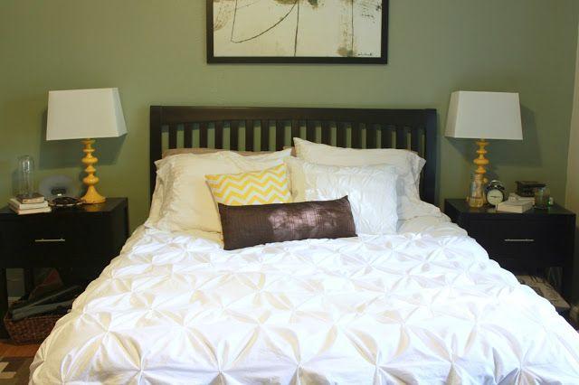 Housecapades My V Own Pintuck Duvet Cover Duvet Cover Diy Diy Duvet Home Decor Bedroom