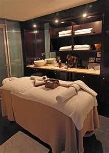 Image Search Results for spa room design