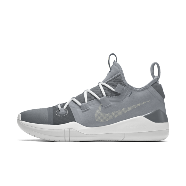 new concept cb4bb 38568 Kobe A.D. iD Men s Basketball Shoe