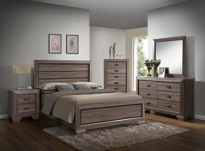 Farrow driftwood piece bedroom suite bedroom sets and