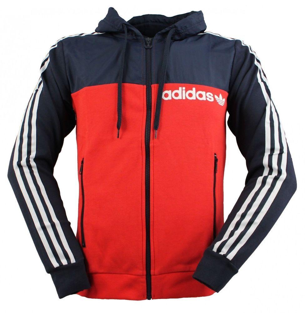 Adidas originals praezision winterjacke black