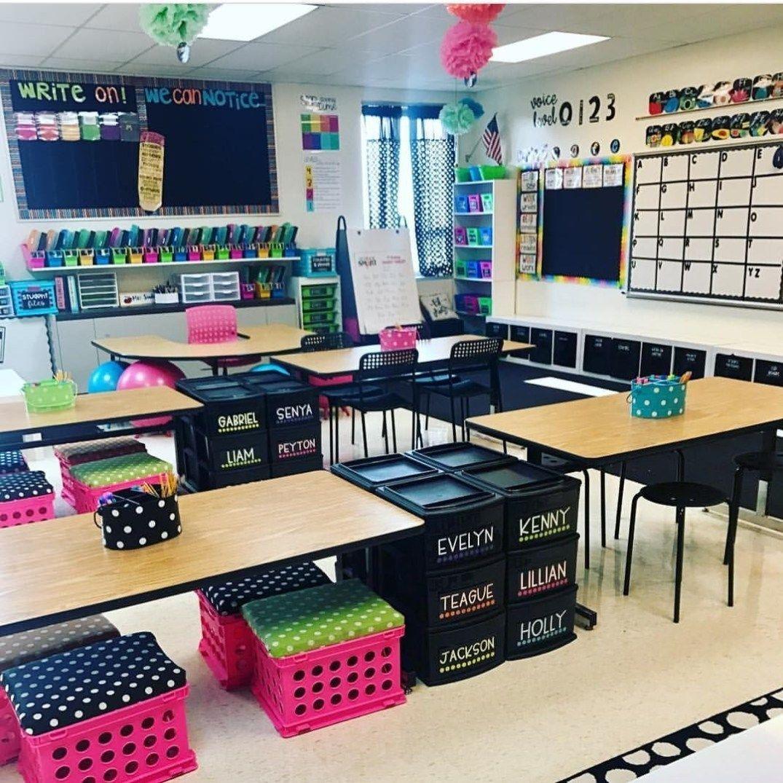 gorgeous classroom design ideas for back to school matchness also teacher rh ar pinterest