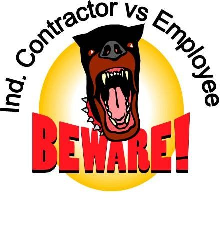 New Article On The Differences Between Independent Contractors And