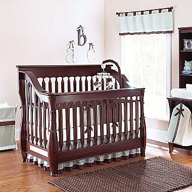 Savanna Sophia Baby Furniture Set   Espresso   Jcpenney