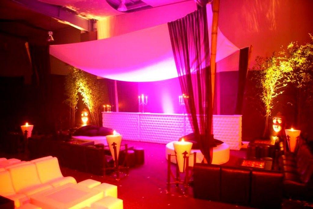 Idée deco salon lounge lounge inspirati house