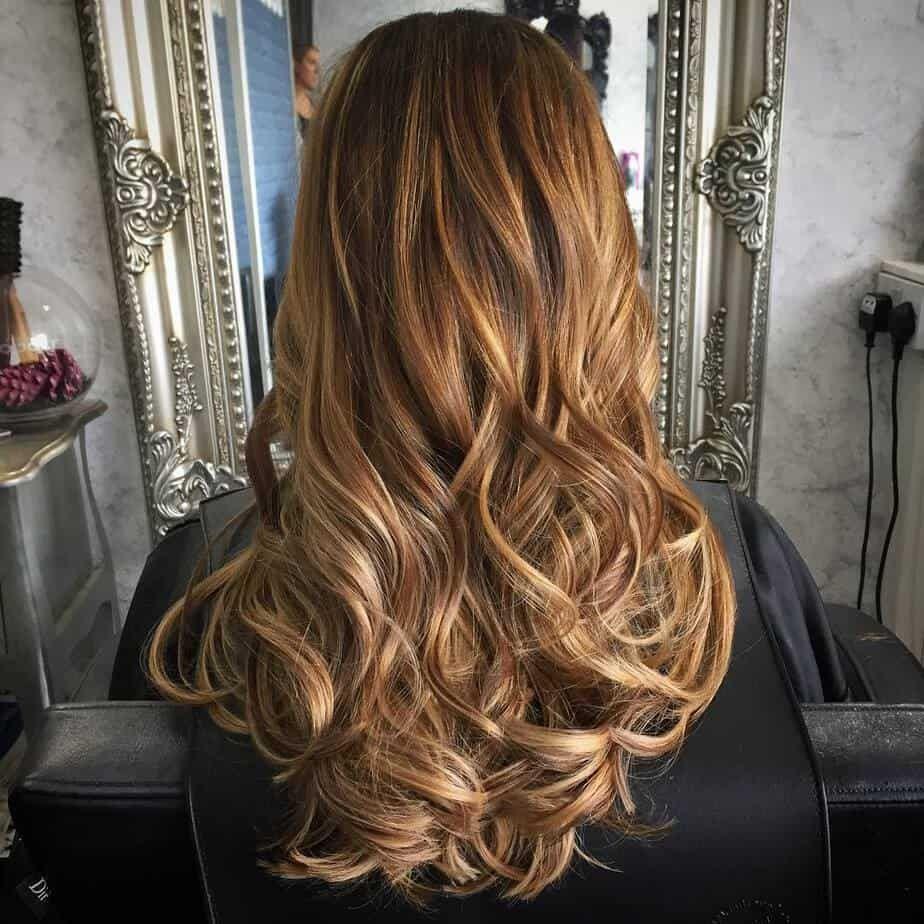 Hair Dye Trend 2020