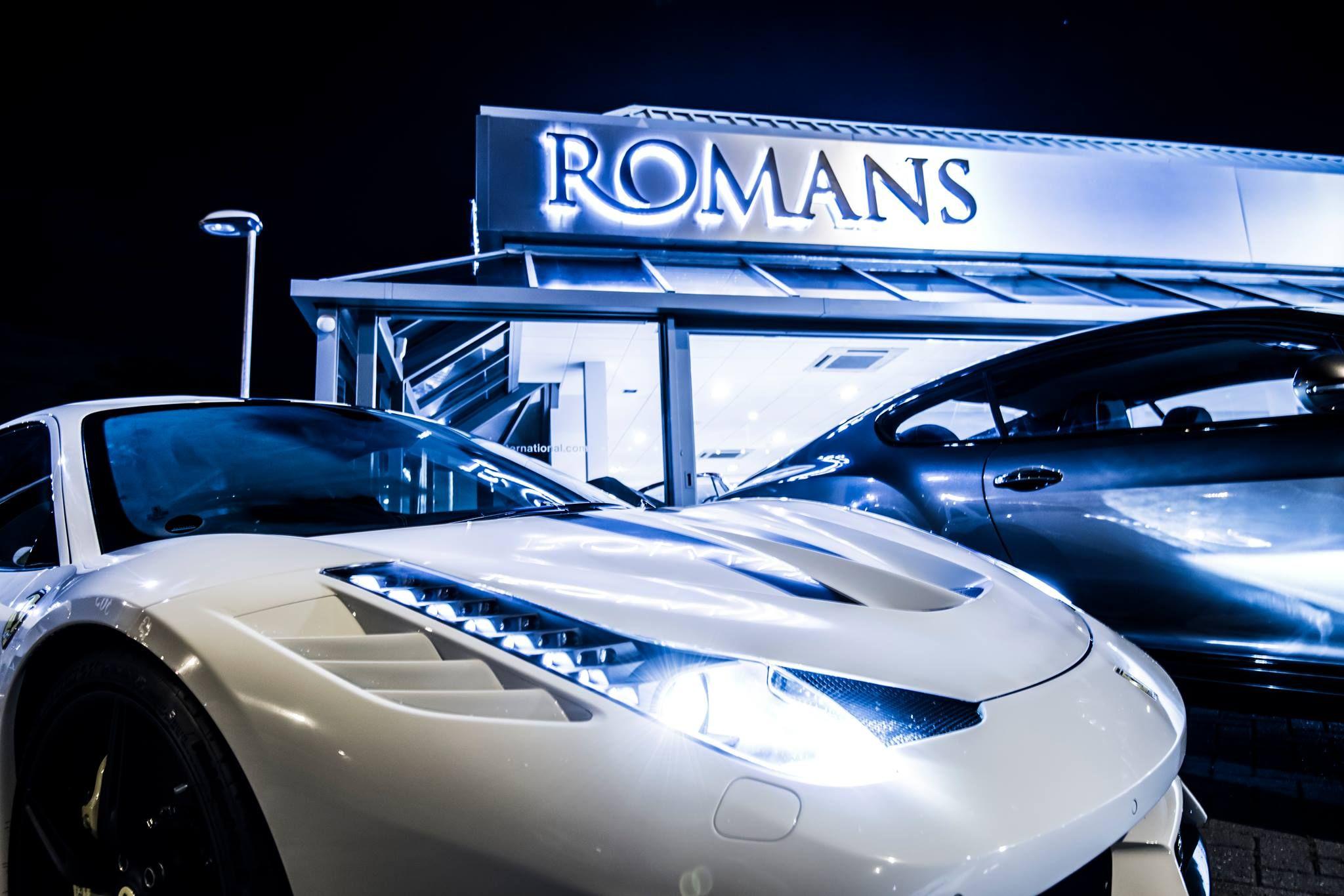 Ferrari 458 Speciale Night Shoot | Ferrari | Pinterest | Performance ...