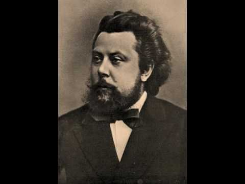 Modest Mussorgsky Pictures At An Exhibition V The Ballet Of