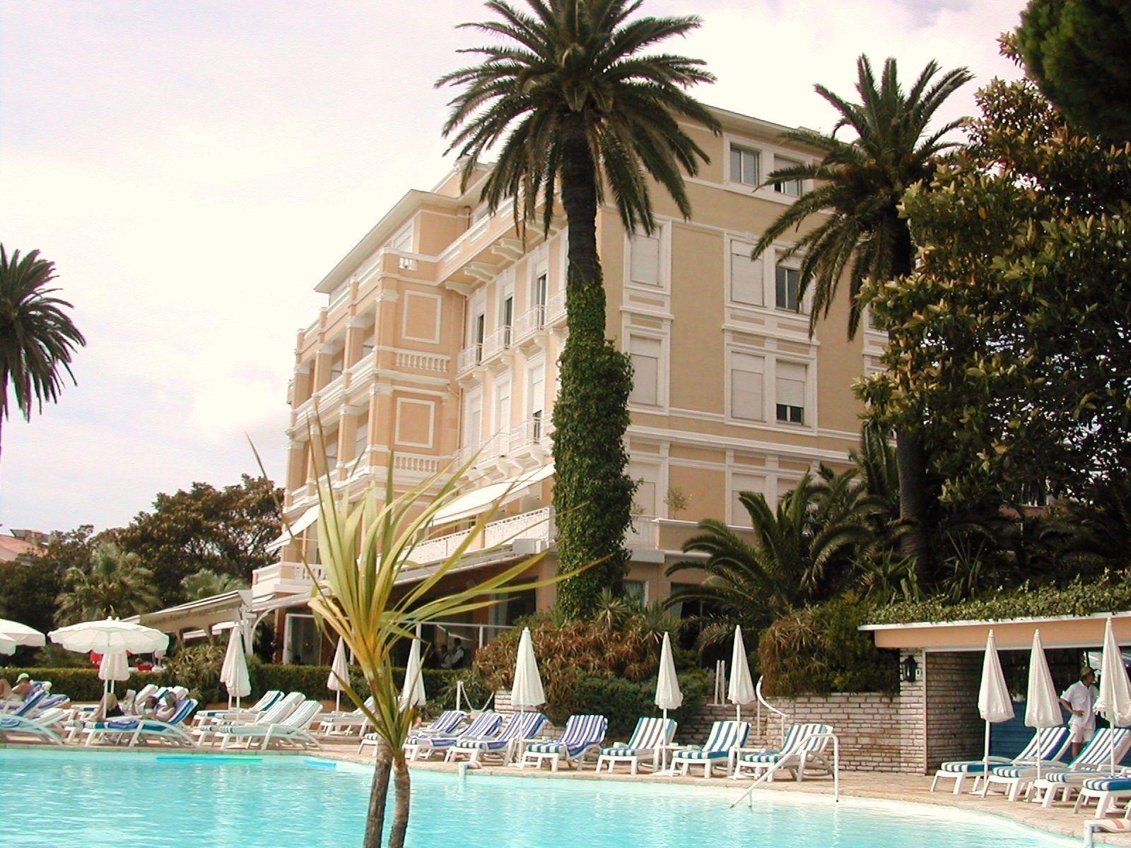 Hotel Mtropole Beaulieu sur Mer unfortunately no more