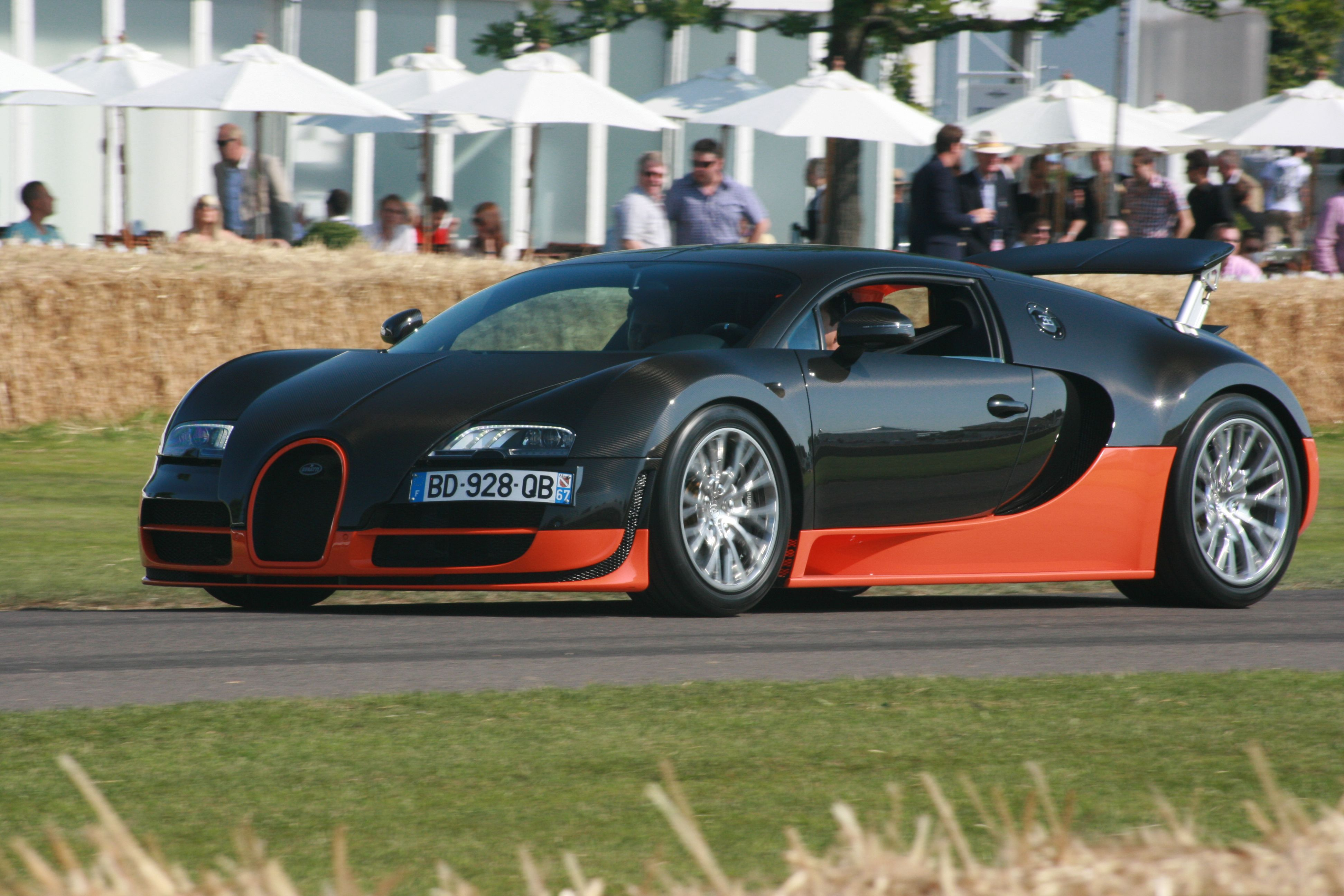 List of fastest production cars - Wikipedia, the free encyclopedia ...