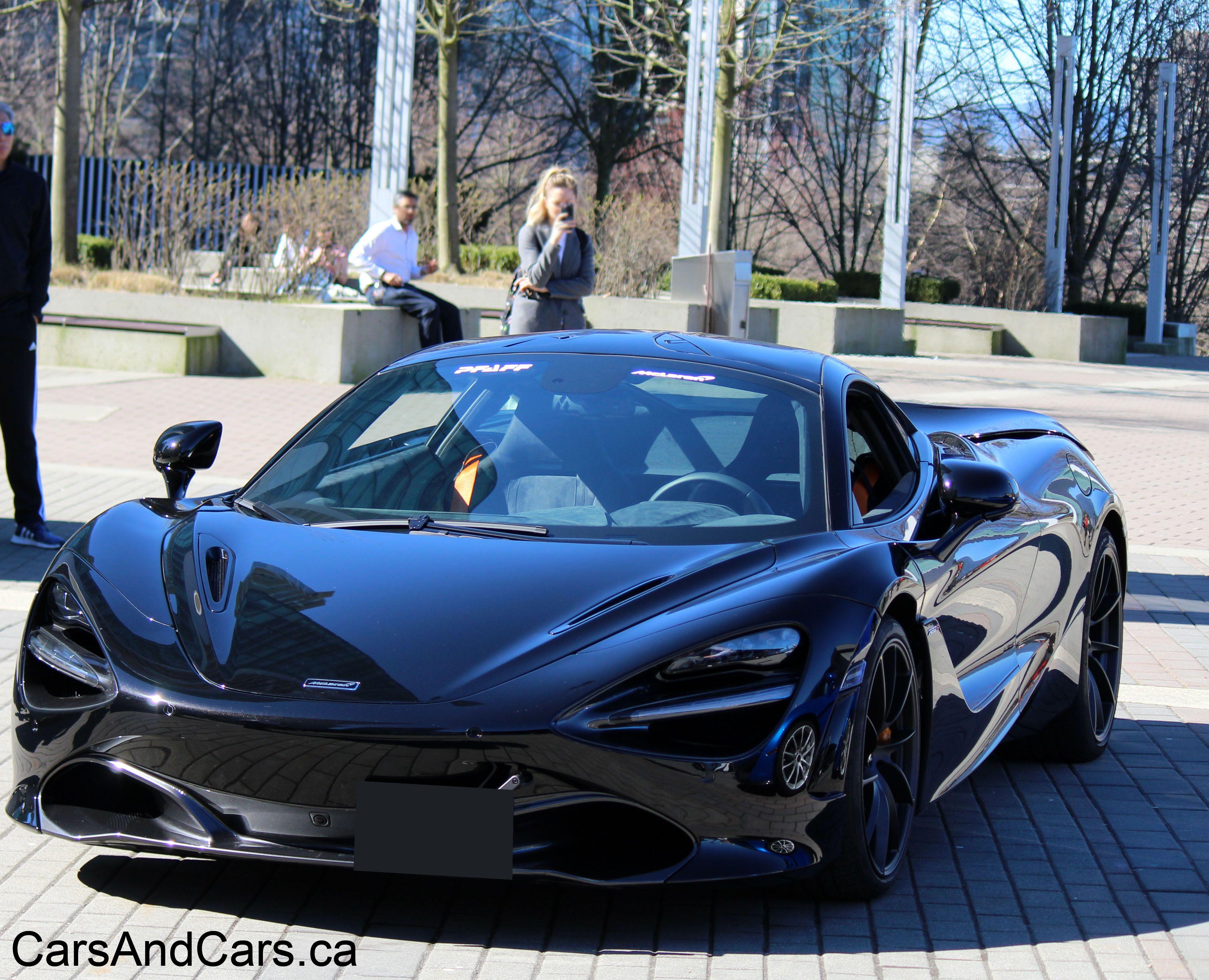 15++ Mclaren 720s luxury high quality