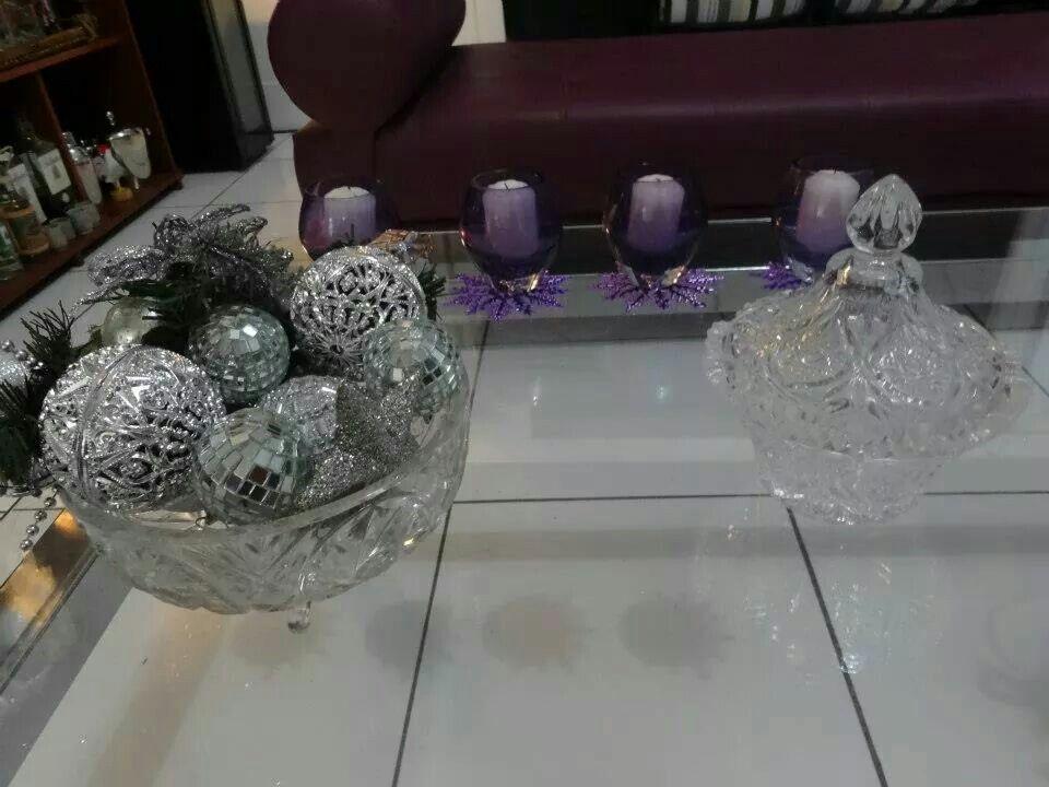 Natal da minha casa 2012 Sandra Dias . Interiores