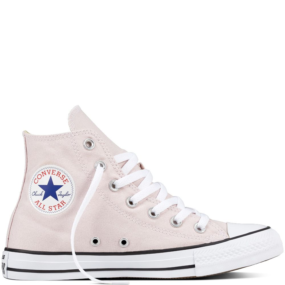 57a2f1d69f1b Chuck Taylor All Star Classic Colors Barely Rose barely rose