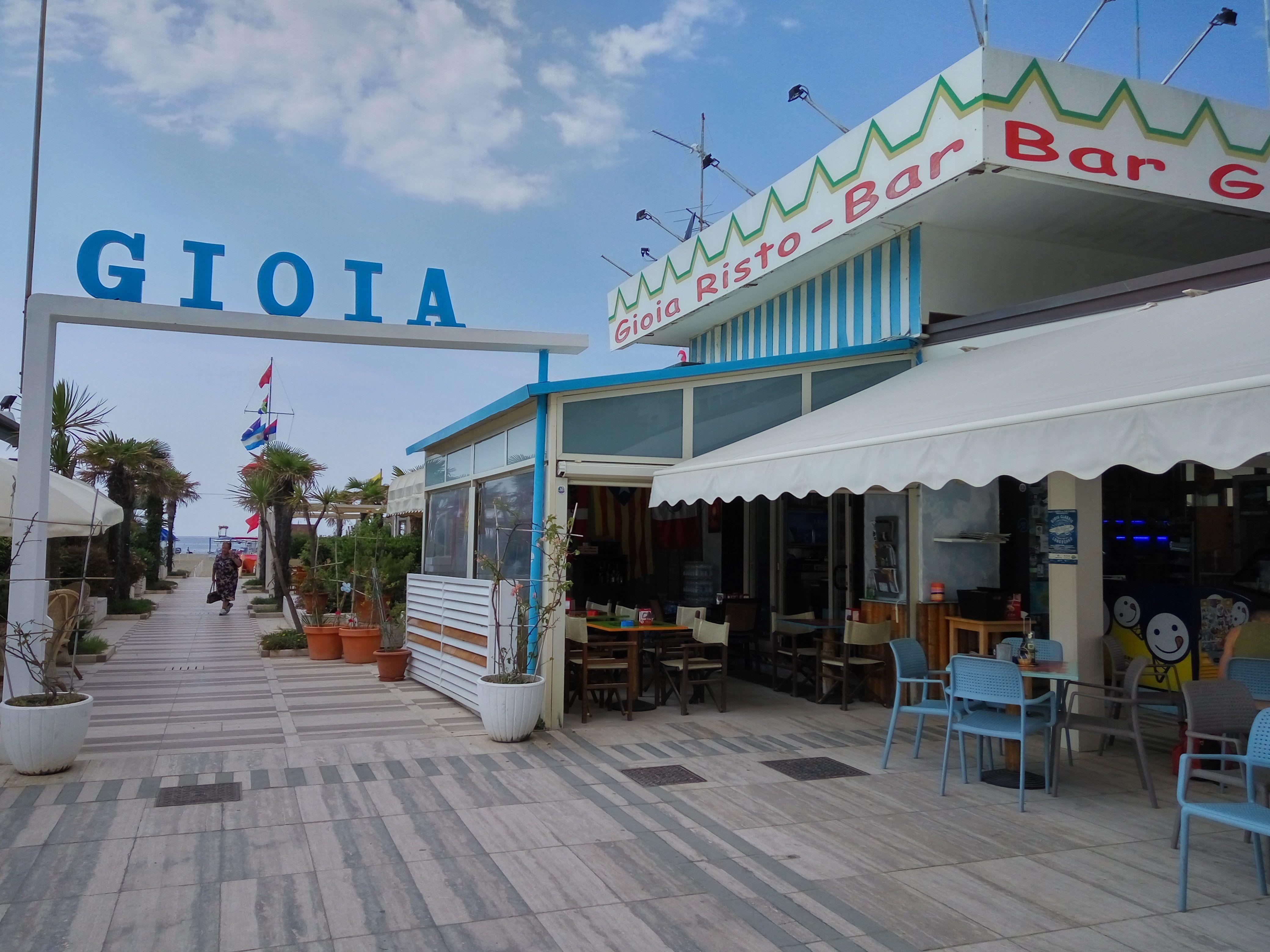 Bagno Gioia Lido Di Camaiore Italy Top Tips Before You Go