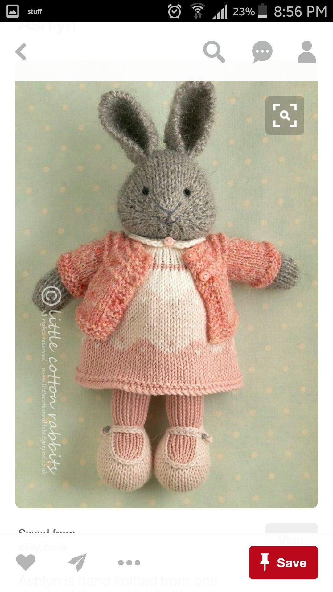Pin von Laurie Terpstra auf Bunny Knits | Pinterest | Babydecken ...