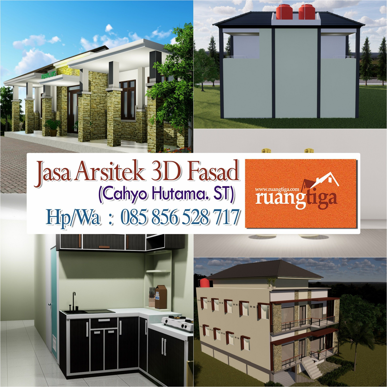 Pin Di 085856528717 Jasa Gambar Bangunan Mataram