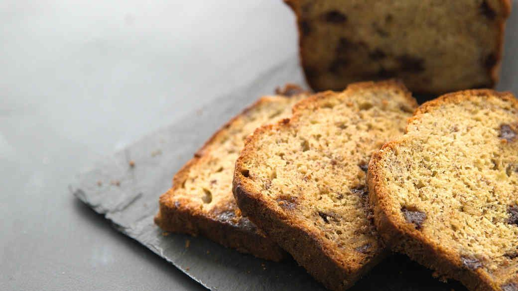 The Best Banana Bread Recipe Best Banana Bread Chocolate Chip Bread Banana Bread