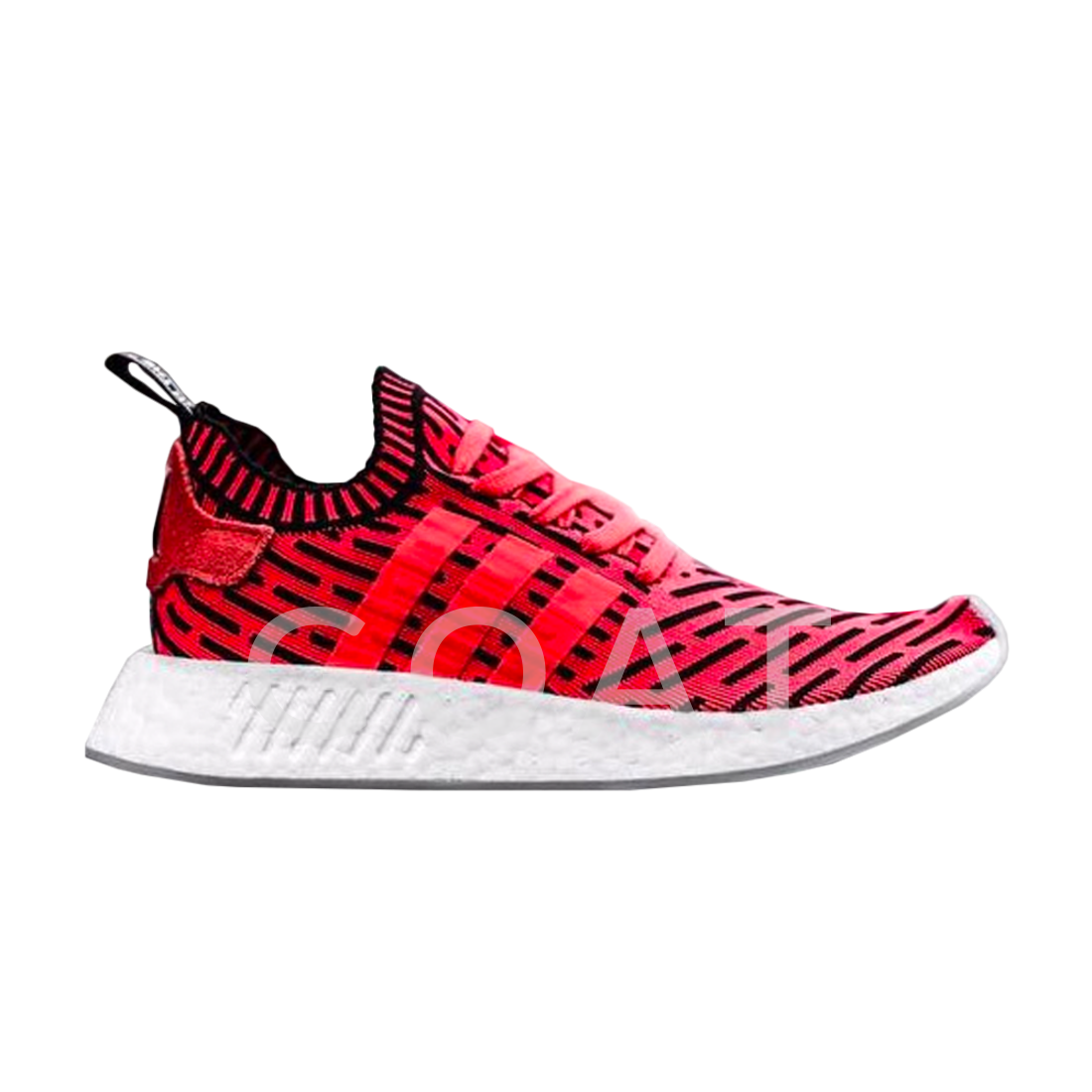 69a763132 NMD R2 PK  Core Red  - Adidas - BB2910 - core red core red footwear ...