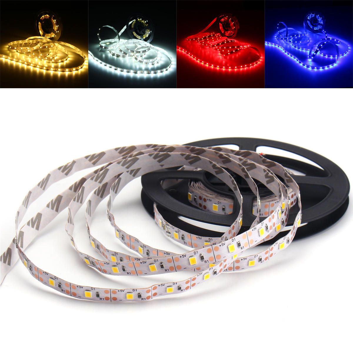 4m smd 2835 non waterproof usb 240leds strip tv lighting pc 4m smd 2835 non waterproof usb 240leds strip tv lighting pc backlight for holiday dc5v mozeypictures Choice Image