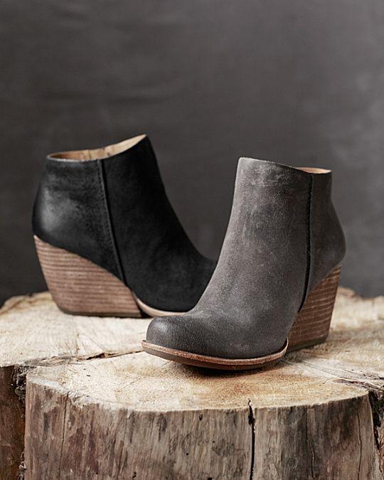 01fd9fbe3512 Kork-Ease® Natalya Wedge Boots